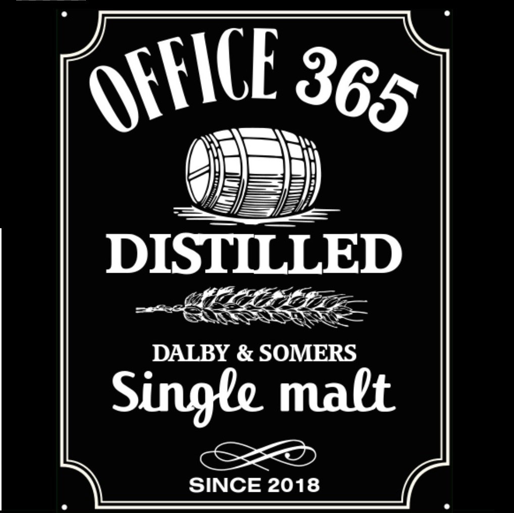 Office 365 Distilled