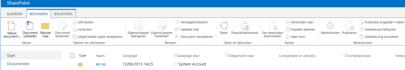 Quick fix: SharePoint 2013 can't load localized
