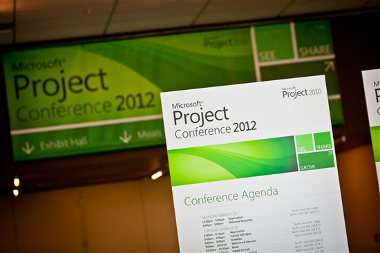project conference 2012